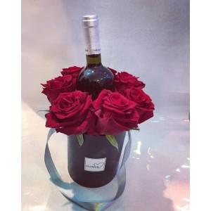 Класика - Рози и Вино