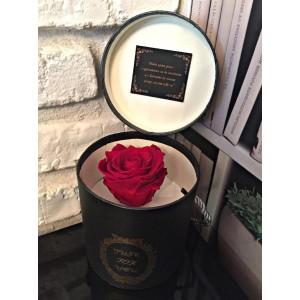 Вечна роза в кутия