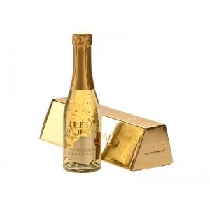 Шампанско Златно Кюлче
